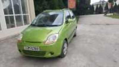 Bán xe ô tô Chevrolet Spark LT 0.8 MT 2008 giá 98 Triệu
