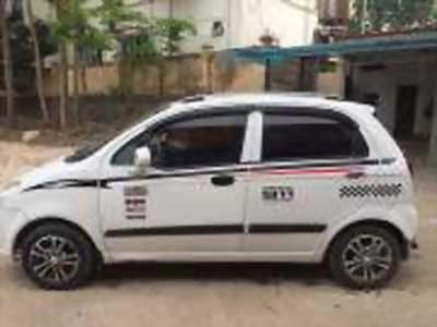 Bán xe ô tô Chevrolet Spark LT 0.8 MT 2009 giá 104 Triệu
