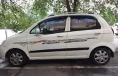 Bán xe ô tô Chevrolet Spark LT 0.8 MT 2009 giá 106 Triệu
