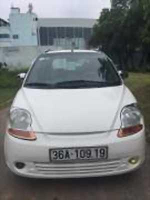 Bán xe ô tô Chevrolet Spark LT 0.8 MT 2009 giá 112 Triệu