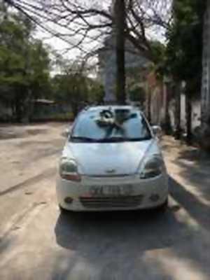 Bán xe ô tô Chevrolet Spark LT 0.8 MT 2009 giá 115 Triệu huyện thanh trì