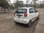 Bán xe ô tô Chevrolet Spark LT 0.8 MT 2009 giá 120 Triệu