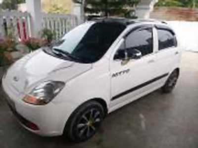 Bán xe ô tô Chevrolet Spark LT 0.8 MT 2009 giá 128 Triệu