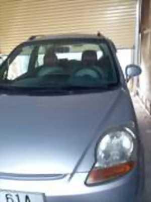 Bán xe ô tô Chevrolet Spark LT 0.8 MT 2009