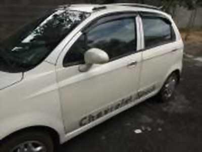 Bán xe ô tô Chevrolet Spark LT 0.8 MT 2009 giá 130 Triệu