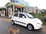 Bán xe ô tô Chevrolet Spark LT 0.8 MT 2009 ở Quận 12