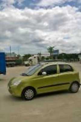Bán xe ô tô Chevrolet Spark LT 0.8 MT 2009 giá 158 Triệu