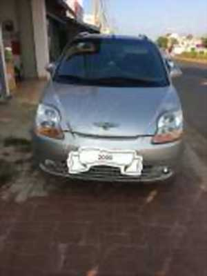 Bán xe ô tô Chevrolet Spark LT 0.8 MT 2009 giá 165 Triệu