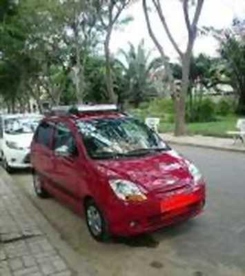 Bán xe ô tô Chevrolet Spark LT 0.8 MT 2009 giá 170 Triệu