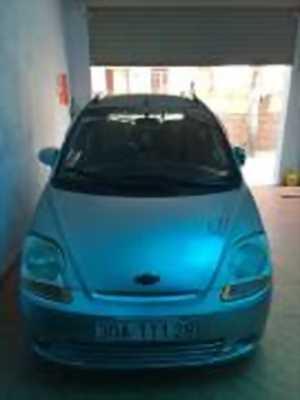 Bán xe ô tô Chevrolet Spark LT 0.8 MT 2009 giá 220 Triệu