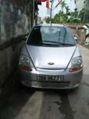 Bán xe ô tô Chevrolet Spark LT 0.8 MT 2009 giá 93 Triệu huyện thạch thất