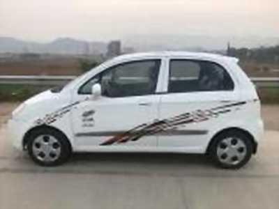 Bán xe ô tô Chevrolet Spark LT 0.8 MT 2010 giá 102 Triệu
