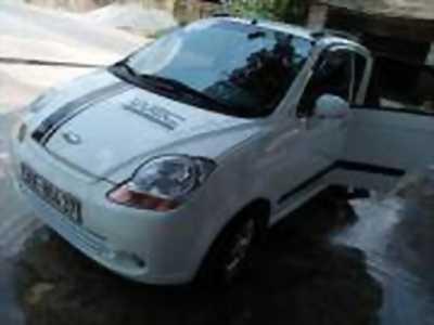 Bán xe ô tô Chevrolet Spark LT 0.8 MT 2010 giá 129 Triệu