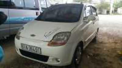 Bán xe ô tô Chevrolet Spark LT 0.8 MT 2010 giá 135 Triệu