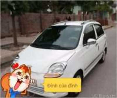 Bán xe ô tô Chevrolet Spark LT 0.8 MT 2010