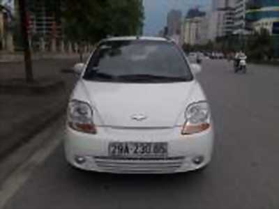 Bán xe ô tô Chevrolet Spark LT 0.8 MT 2011