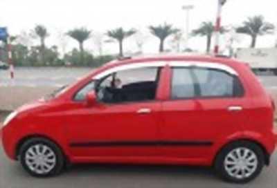 Bán xe ô tô Chevrolet Spark LT 0.8 MT 2011 giá 136 Triệu