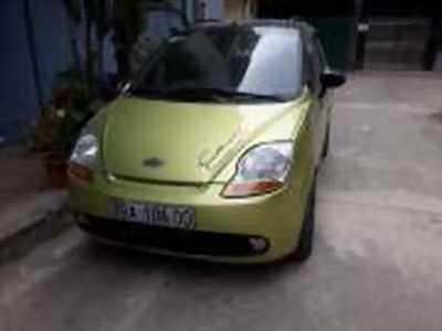 Bán xe ô tô Chevrolet Spark LT 0.8 MT 2011 giá 155 Triệu