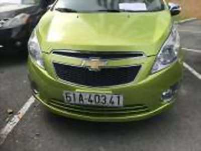 Bán xe ô tô Chevrolet Spark LT 1.0 MT 2012 giá 192 Triệu