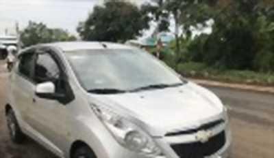 Bán xe ô tô Chevrolet Spark LT 1.0 MT 2012 giá 205 Triệu