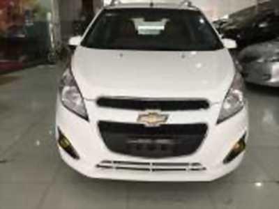 Bán xe ô tô Chevrolet Spark LT 1.0 MT 2013 giá 215 Triệu
