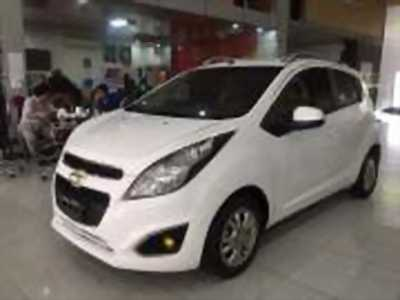 Bán xe ô tô Chevrolet Spark LT 1.0 MT 2013