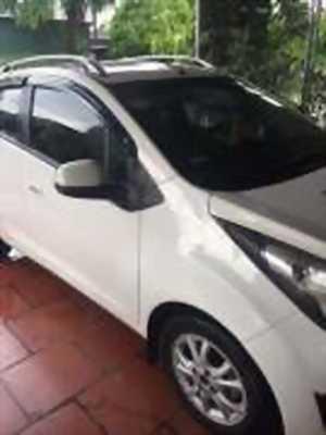 Bán xe ô tô Chevrolet Spark LT 1.0 MT 2013 giá 222 Triệu