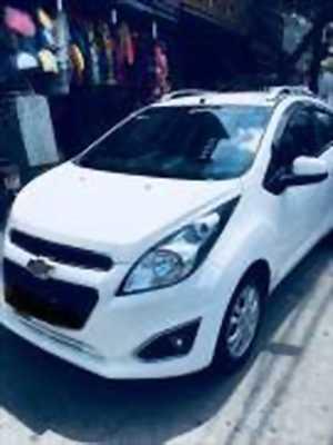 Bán xe ô tô Chevrolet Spark LT 1.0 MT 2014 giá 245 Triệu