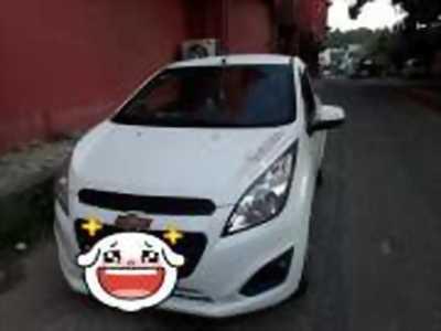 Bán xe ô tô Chevrolet Spark LT 1.0 MT 2016 giá 260 Triệu