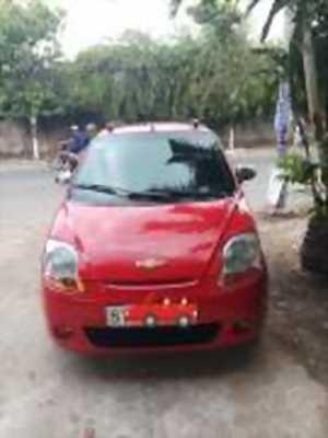 Bán xe ô tô Chevrolet Spark LT 1.0 MT Super 2009