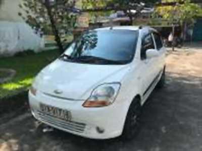Bán xe ô tô Chevrolet Spark LT 1.0 MT Super 2009 giá 185 Triệu