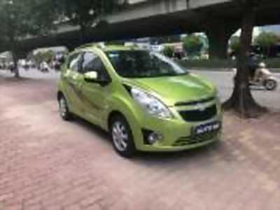 Bán xe ô tô Chevrolet Spark LT 1.2 MT 2011 giá 175 Triệu