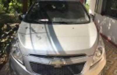 Bán xe ô tô Chevrolet Spark LT 1.2 MT 2011