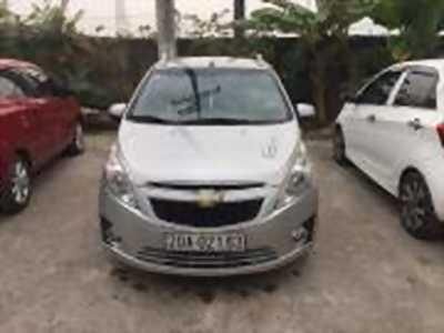 Bán xe ô tô Chevrolet Spark LT 1.2 MT 2011 giá 235 Triệu