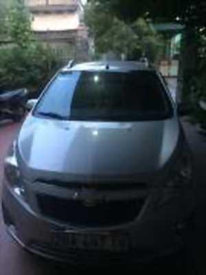 Bán xe ô tô Chevrolet Spark LT 1.2 MT 2012 giá 205 Triệu