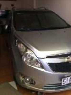 Bán xe ô tô Chevrolet Spark LT 1.2 MT 2012 giá 240 Triệu