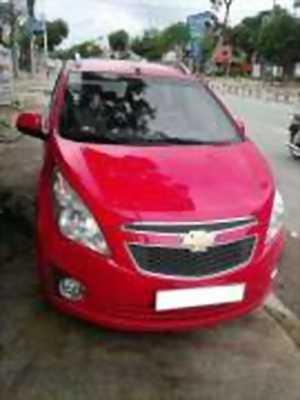 Bán xe ô tô Chevrolet Spark LT 1.2 MT 2013 giá 198 Triệu