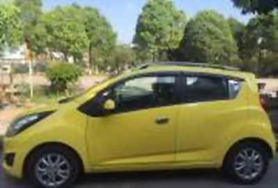 Bán xe ô tô Chevrolet Spark LT 1.2 MT 2013 giá 215 Triệu