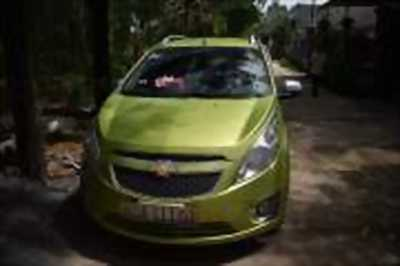 Bán xe ô tô Chevrolet Spark LT 1.2 MT 2013 giá 220 Triệu