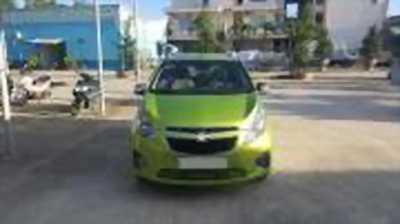 Bán xe ô tô Chevrolet Spark LT 1.2 MT 2013 giá 245 Triệu