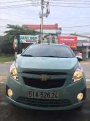 Bán xe ô tô Chevrolet Spark LT 1.2 MT 2013 giá 248 Triệu