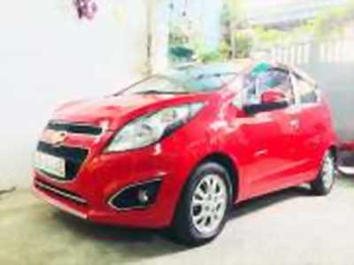 Bán xe ô tô Chevrolet Spark tại quận 7 giá 265 Triệu
