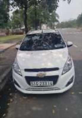 Bán xe ô tô Chevrolet Spark LT 1.2 MT 2017 giá 285 Triệu