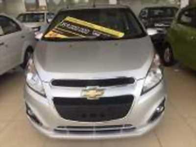 Bán xe ô tô Chevrolet Spark LT 1.2 MT 2017 giá 359 Triệu