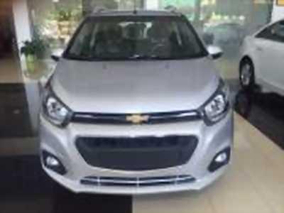 Bán xe ô tô Chevrolet Spark LT 1.2 MT 2017 giá 389 Triệu