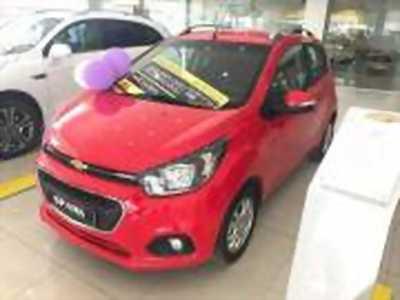 Bán xe ô tô Chevrolet Spark LT 1.2 MT 2018 giá 290 Triệu huyện ứng hòa