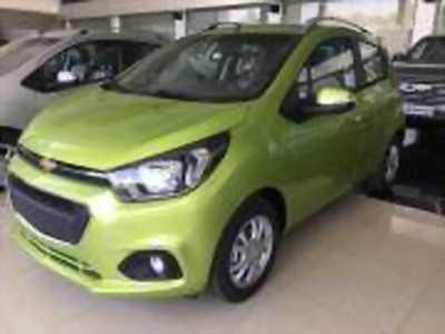 Bán xe ô tô Chevrolet Spark LT 1.2 MT 2018 giá 364 Triệu