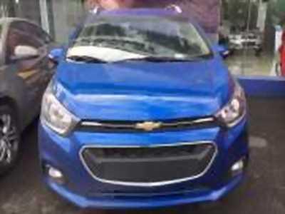 Bán xe ô tô Chevrolet Spark LT 1.2 MT 2018 giá 389 Triệu