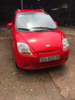 Bán xe ô tô Chevrolet Spark LT 2010 giá 132 Triệu