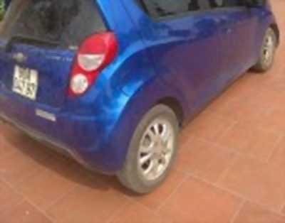 Bán xe ô tô Chevrolet Spark LTZ 1.0 AT 2013 giá 232 Triệu